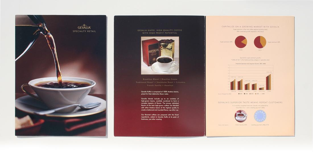 GEVALIA brochure