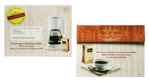 GEVALIA Limited Edition