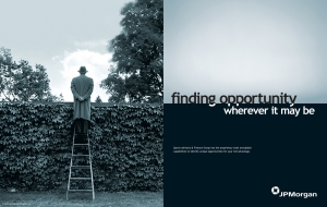 """""""Finding Opportunity"""""""