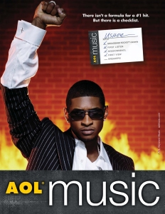 AOL_MUSIC_usher_ad_HITS.3/16